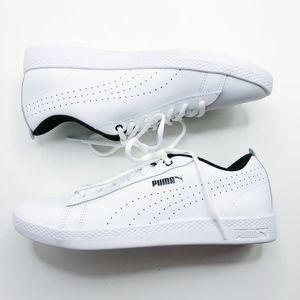 [PUMA] Smash Perforated Sneakers